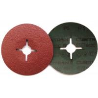 3M™ Cubitron™ II 982C Фибровый Круг, 60+ 125мм