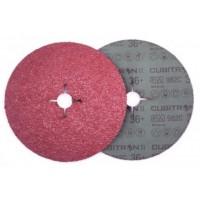 3M™ Cubitron™ II 982C Фибровый Круг, 36+, 180 мм х 22 мм