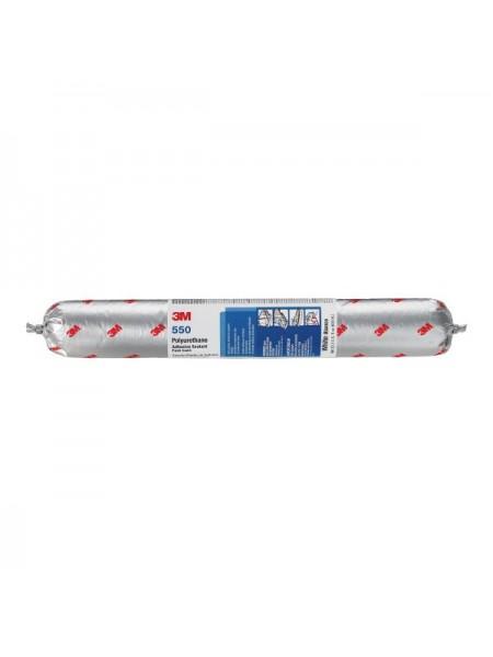 3M™ 550FC Полиуретановый Клей-герметик, серый, 600 мл