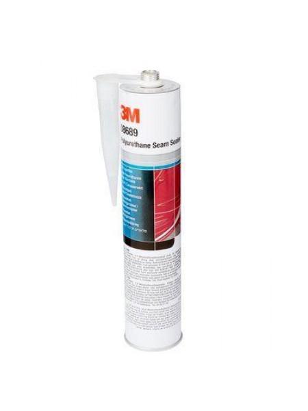 3M™ 08689 Герметик для Швов Полиуретановый, белый, 310 мл