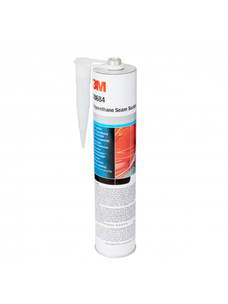 3M™ 08684 Герметик для Швов Полиуретановый, серый, 310 мл