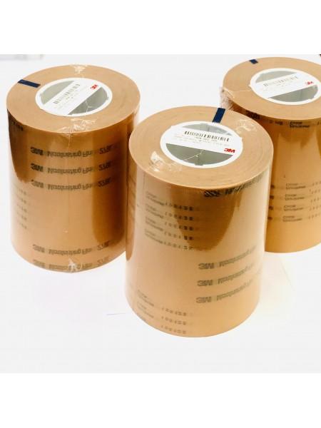 Микрофинишная лента 3M WENDT 30 мкм (200 мм х 50 м)