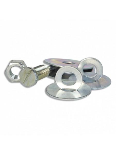07948 3M™ Шпиндель 900/6, 6 мм для кругов с посадочным 13 мм, толщиной до 25 мм