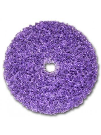 07934 Круги Scotch-Brite™ Clean & Strip XT-DC фиолетовый 07934 ,  Цена за 1 шт. с учетом НДС - 1 029.60 р.