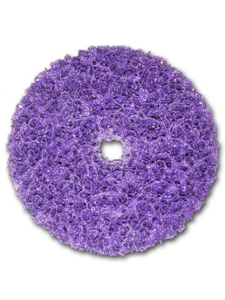 Круги Scotch-Brite™ Clean & Strip XT-DC фиолетовый 07934