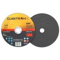 Отрезной круг Cubitron II 180 мм х 22,5 мм х 1,6 мм арт 65462