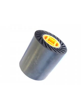 Резиновый барабан 90мм х 100 мм
