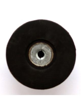 Оправка Roloc 75мм M14 (жесткая) 75мм