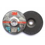 Шлифовальные диски 3M Silver