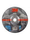 51750 51750 Зачистной круг Silver 180мм х 22мм х 7мм ,  Цена за 1 шт. с учетом НДС - 589.26 р.