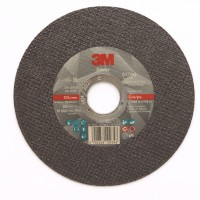 Отрезной диск Т41 3M Silver 150мм х 1,6мм х 22мм