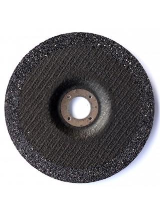 Зачистной круг Silver 125мм х 22мм х 7мм