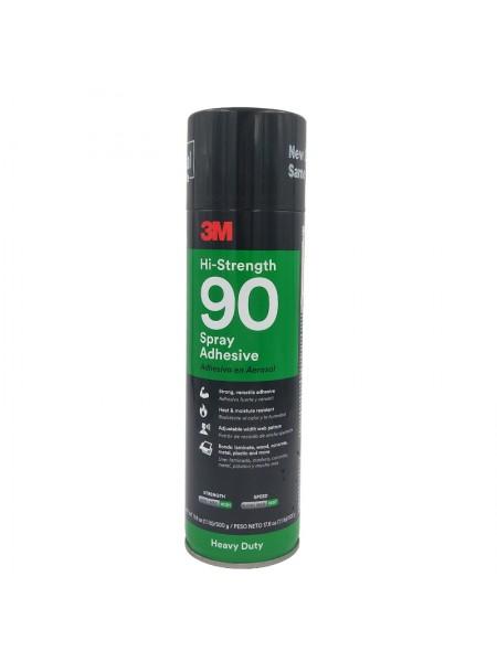 3M™ Hi-Strength 90 Сверхпрочный клей-спрей